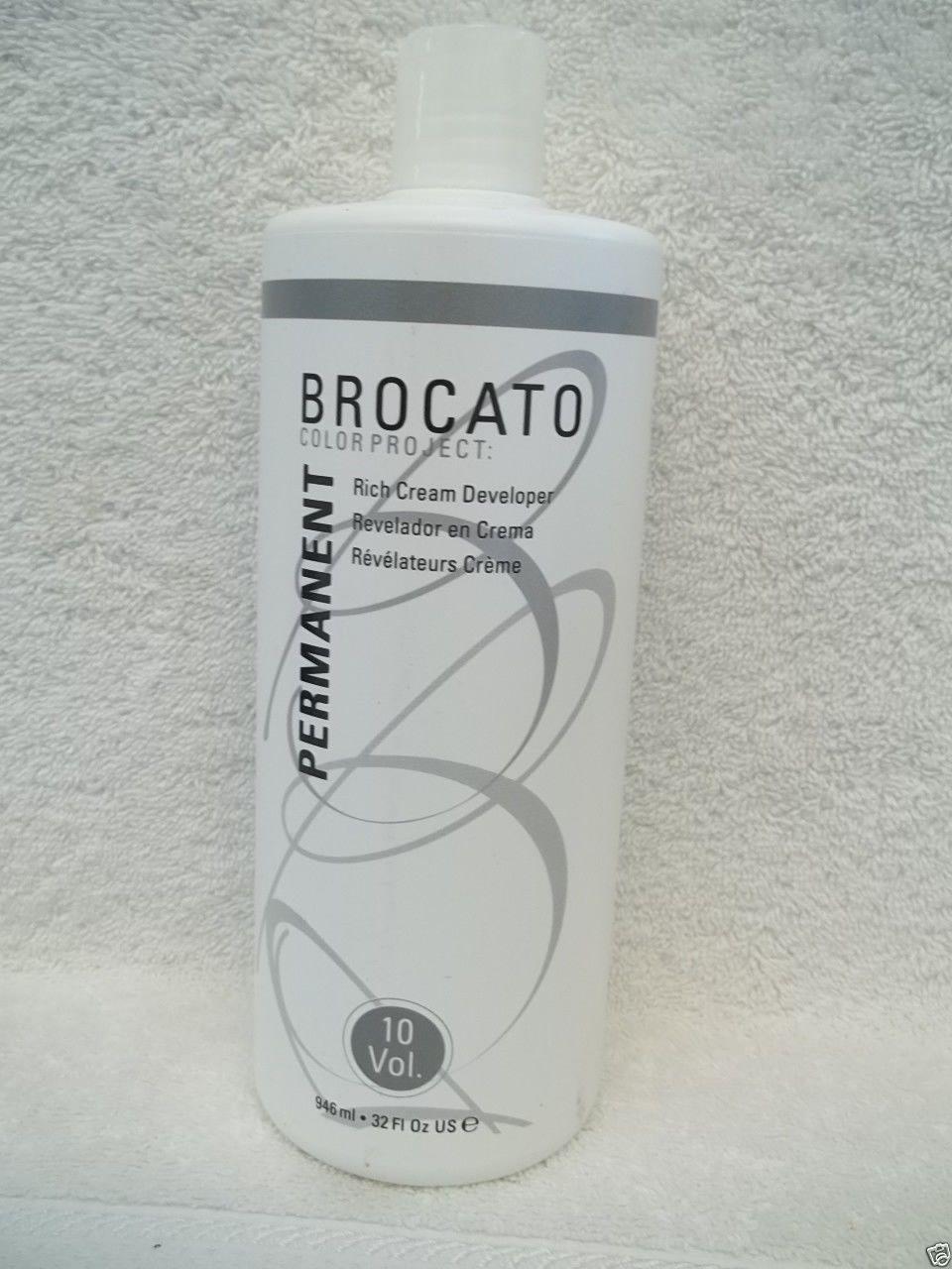 Brocato Brush 1 Listing