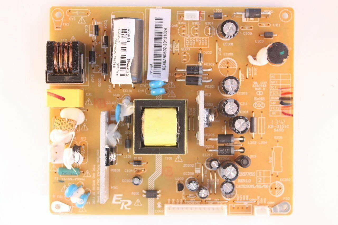 Primary image for RCA LED32B30RQ POWER SUPPLY BOARD RE46ZN0602