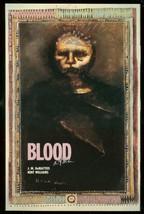 BLOOD: A TALE #4 1987-KENT WILLIAMS-DEMATTEIS VF - $18.62