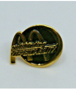 McDonalds Outstanding Dependability Employee Collectible Pinback Pin Button - $12.70