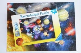 Ravensburger Solar System Space Planets 300 XXL Piece Puzzle  - $14.03