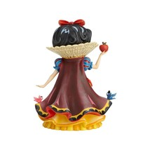"The World of Miss Mindy - Disney Snow White Figurine - Stone Resin 9"" Tall image 5"