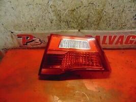 10 09 Kia Optima oem passenger side right inner brake tail light lamp as... - $19.79