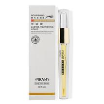 PIBAMY Eyelash Growth Liquid Treatments Thicker Lengthening Eyebrow Enha... - $8.16