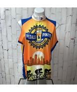 Dallas Pedals & Pints womens Cycling Jersey Shirt 83 Sportswear 2XL XXL ... - $49.00