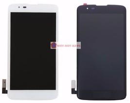 Full LCD Digitizer Glass Screen Display part for LG Tribute 5 LS675 Boos... - $70.08