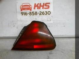 Passenger Tail Light Coupe Quarter Panel Mount 1998-2002 HONDA ACCORD 22... - $58.00