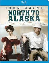 North To Alaska (Blu-Ray/Ws-2.35/Eng Sdh-Sp-Fr Sub)