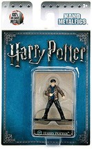 JMDC Nano Metalfigs Harry Potter 1.5-Inch Diecast Figure HP2 [Year 7] - $5.49