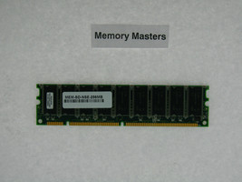 MEM-SD-NSE-256MB Approved Memory for Cisco 7200 NSE-1