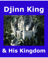 Haunted Djinn King & His Entire Kingdom All Wishes & Money Love Protecti... - $175.00