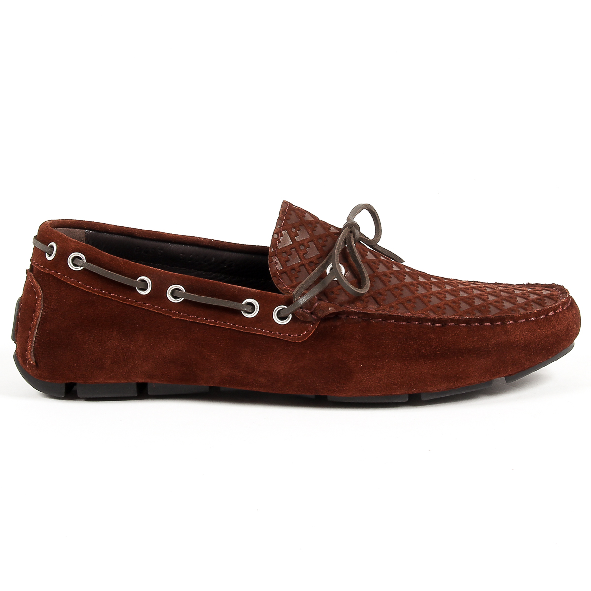 Primary image for V 1969 Italia Mens Loafer Bordeaux KARL