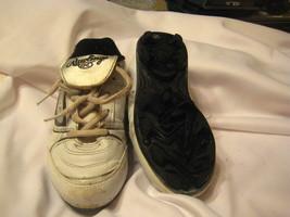 Rawlings Youth Baseball/Softball Cleats 12C White - $10.00