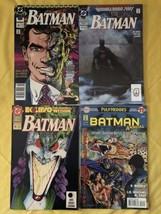Batman (1940) Annual #14 15 16 21 - $19.80