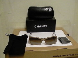 5d5dfe59c9 Authentic Chanel Sunglasses Orange Red and 50 similar items