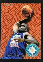 1994-95 Fleer SHAQUILLE O'NEAL All Star Weekend - #9 of 26 - $1.24