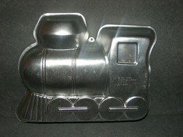 Wilton Cake Pan: Train Locomotive 2105-9433 - $10.00
