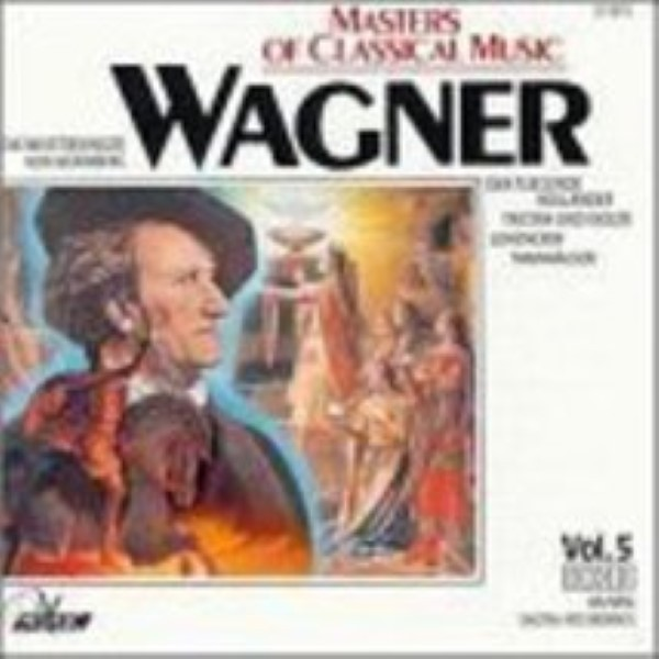 Masters of Classical: Wagner Cd
