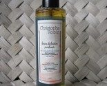 CHRISTOPHE ROBIN PURIFYING HAIR FINISH LOTION  WITH SAGE VINEGAR 6.8 OZ
