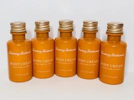 5pc Tommy Bahama Hotel Travel Size Body Cream 1.41fl.oz/40ml each - $224,87 MXN