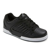 NEW Boy Youth Art Class Nitro Skate Sneakers Black Shoe