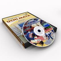 Judo.UCHI MATA. Technique. Methods. Practice. Film 1. - $12.00