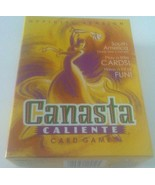 Hasbro Canasta Caliente Card Game Complete All Cards 2001 - $16.83