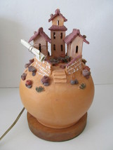 Boundless Cristina Clay Art Sculpture Pottery L/E Numbered Signed COA So... - $89.95