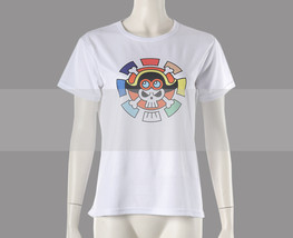 One Piece: Stampede Tony Tony Chopper Cosplay T-Shirt Buy - $50.00