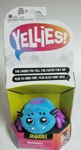 Yellies! Skadoodle; Voice-Activated Spider Pet Exclusive - Open Box - $16.99