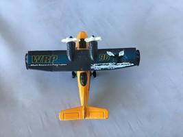 MATCHBOX DIECAST METAL PLANE  Whale Research HYDRO PROP 69  2006 MATTEL L01 - $24.74