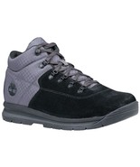 Men's Timberland GT RALLY MIXED-MEDIA BOOTS, TB0A1QFD 015 Multi Sizes Bl... - $99.95