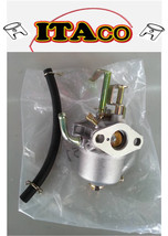 Carburetor Carb Carburettor fit Honda Mitsubishi 156F 1.5KW Engine Generator - $24.64