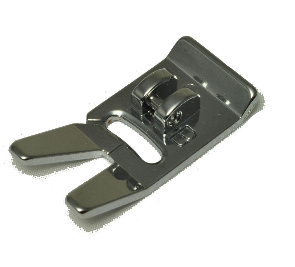 Wide Slot Low Shank Foot 446371 Designed To Fit Singer - $4.45