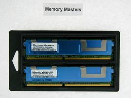 A2026998 A2026995 A2026999 4GB 2x2GB DDR2-667 Memory Dell PE 1900