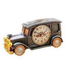 PANDA SUPERSTORE Children Decoration Model Student Digital Alarm Clocks Plastic