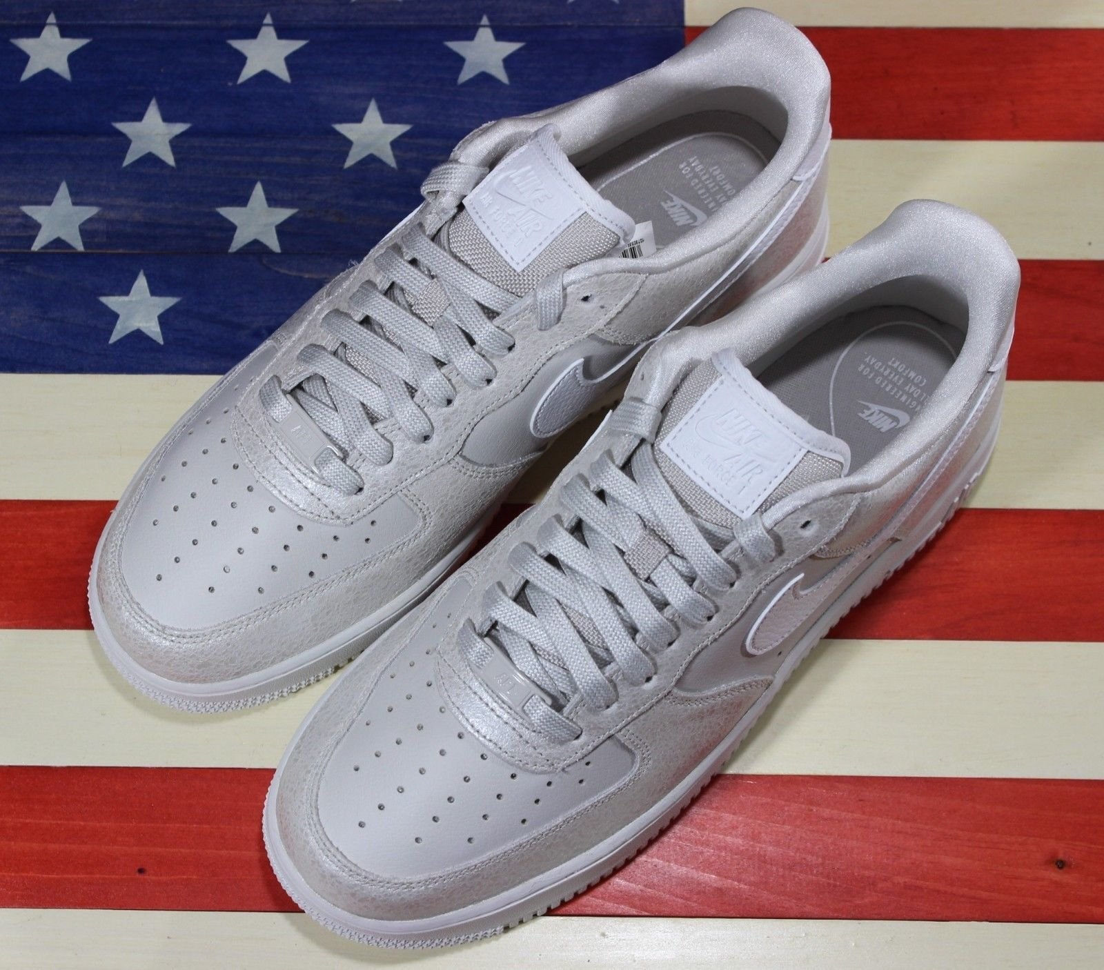 new arrival 269a5 3bcab Nike Air Force 1 One Low 07 Basketball Shoes Turquoise  896185-004  Women s