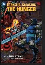 Darkseid Vs. Galactus The Hunger-NM-1995-High Grade - $31.53