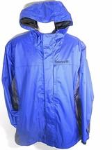 Timberland Men's True Blue Waterproof Jacket Size 2XL, #58U5092 - $49.99