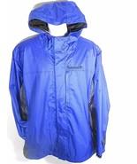 TIMBERLAND MEN'S TRUE BLUE WATERPROOF JACKET Size 2XL, #58U5092 - $41.99