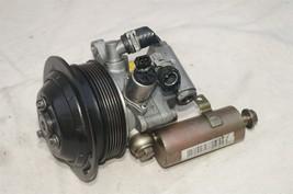 02-06 Mercedes CL500 CL600 CL55 Tandem Power Steering Pump LUK 541 0240 10 image 1