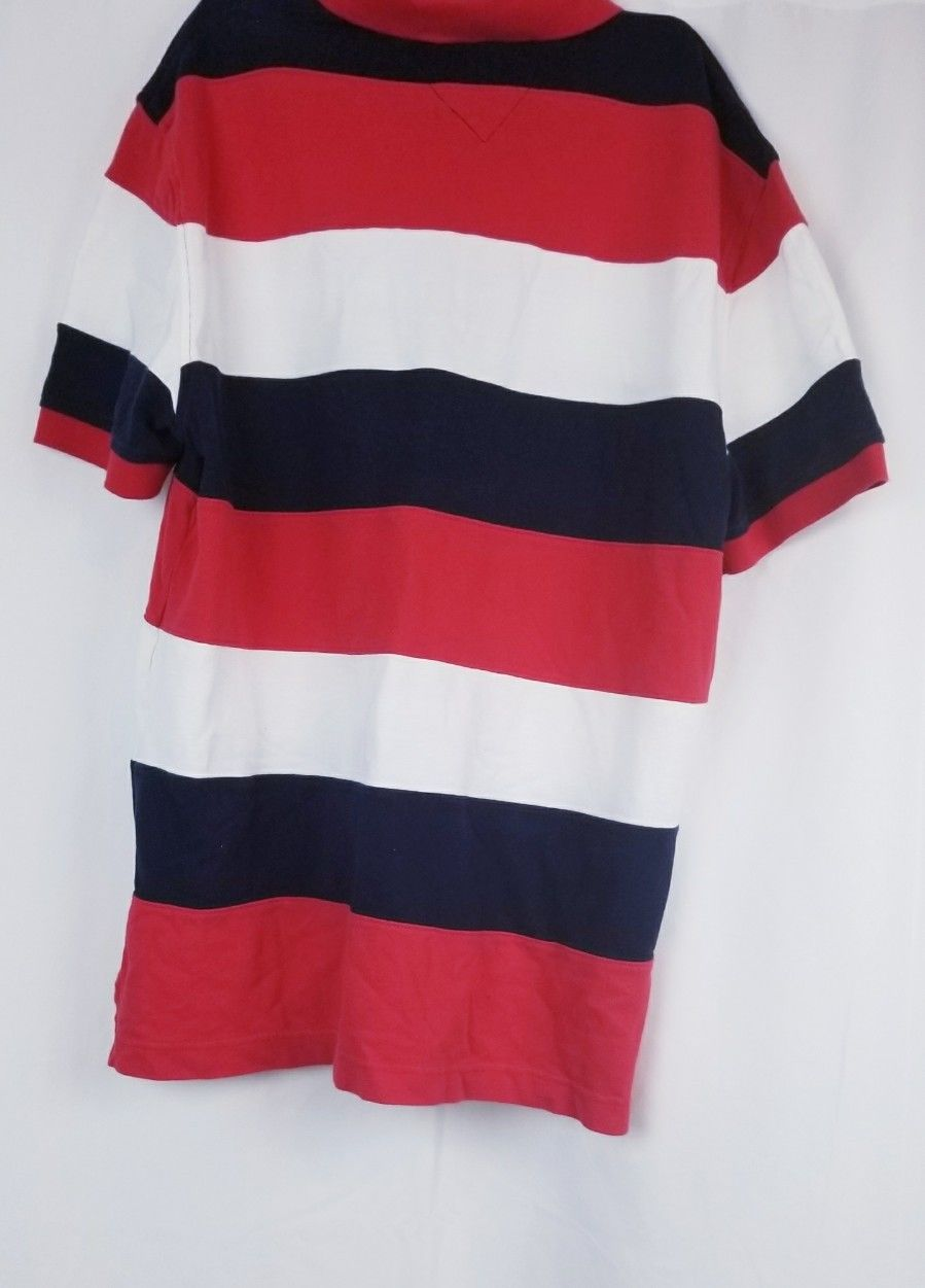 Mint Tommy Hilfiger Men's Vintage Flag Colorblock Swim