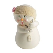 Dept 56 Snow Pinion's Snowman Better with Age Christmas Wine Figure F33 - $334.00