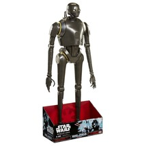 "Star Wars Big Figs Rogue One Large 31"" K-2SO Action Figure - Collectible - NIB - $124.95"
