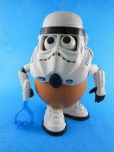 STAR WARS SPUD TROOPER MR POTATO HEAD DARTH TATER VADER STORMTROOPER + A... - $5.93
