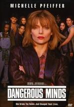 Dangerous Minds - $10.47