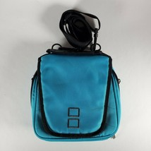 Nintendo DS Travel, Storage Bag Carrying Case - Blue - Protect / Organize - $12.88