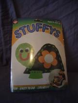 NEW,RARE STUFFY'S TURTLE CRAFT - $18.80