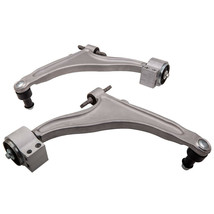 2 Pcs Front Driver & Passenger Control Arm for Cadillac SRX Performance ... - $147.51