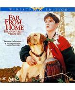 Far from Home: The Adventures of Yellow Dog LASERDISC [Laser Disc] - $8.55